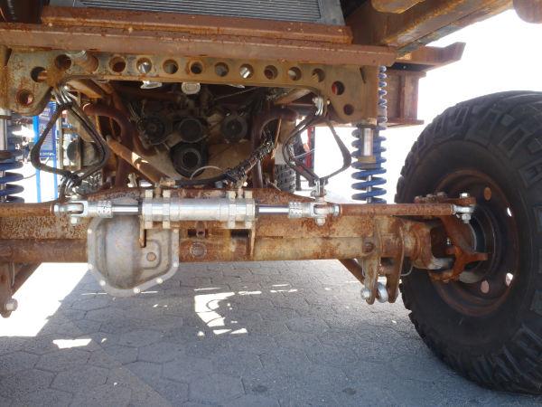 #16 : Fast 5 mongo heist truck  P5061637
